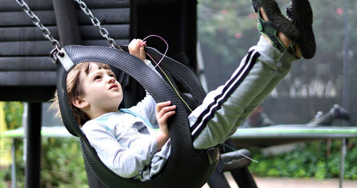 Playing-in-the-swing